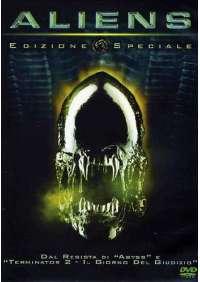 Aliens (SE) (2 Dvd)