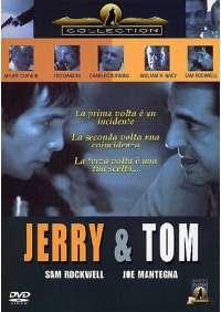 Jerry & Tom
