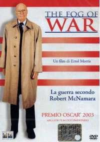 Fog Of War (The) - La Guerra Secondo Robert McNamara