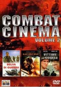 Combat Cinema #02 (3 Dvd)