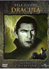 Dracula - Legacy Collection (3 Dvd)