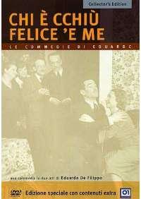 Chi E' Cchiu' Felice 'E Me (Collector's Edition)