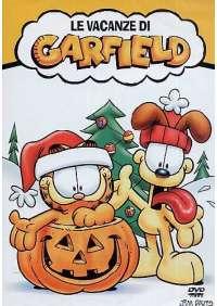 Garfield - Le Vacanze Di Garfield
