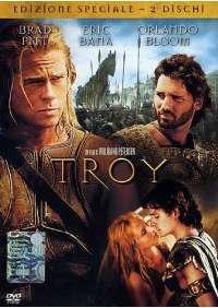 Troy (SE) (2 Dvd)