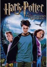 Harry Potter E Il Prigioniero Di Azkaban (SE) (2 Dvd)