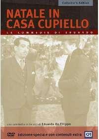 Natale In Casa Cupiello (Collector's Edition) (2 Dvd)