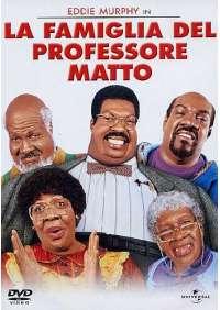 La Famiglia Del Professore Matto