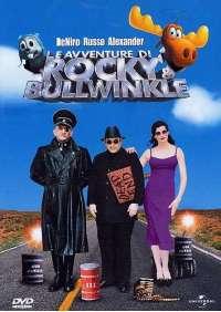 Le Avventure Di Rocky & Bullwinkle