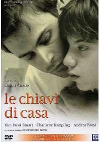 Dvd+Libro Chiavi Di Casa (Le) (Ltd)