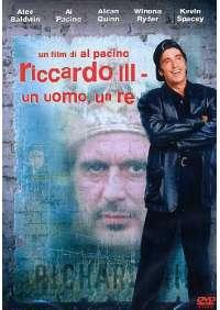 Riccardo Terzo Un Uomo, Un Re