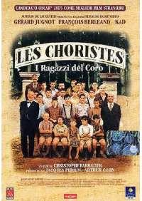 Choristes (Les) - I Ragazzi Del Coro