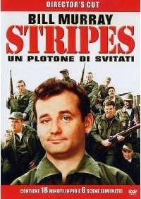 Dc Stripes - Un Plotone Di Svitati