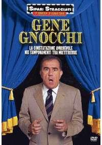 Gene Gnocchi - La Constatazione Amichevole Nei Tamponamenti Tra Mietitrebbie