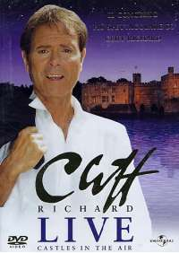 Cliff Richard - Live - Castles In The Air