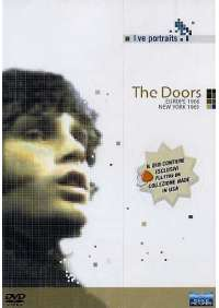Doors (The) - Live In Europe & New York (Ltd. Ed.)