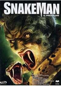 Snakeman - Il Predatore