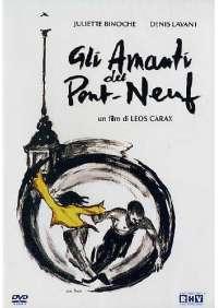 Gli Amanti Del Pont-Neuf