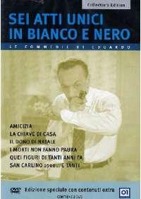 Sei Atti Unici In Bianco E Nero (Collector's Edition)