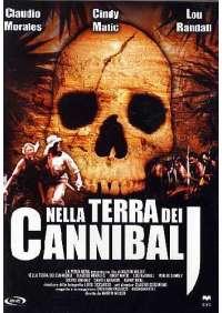Nella Terra Dei Cannibali
