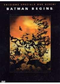 Batman Begins (SE) (2 Dvd)