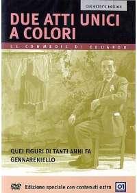 Due Atti Unici A Colori (Collector's Edition)