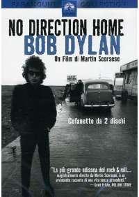 No Direction Home - Bob Dylan (2 Dvd)