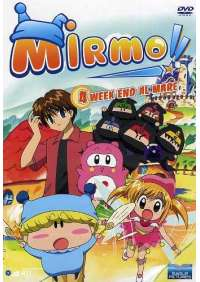 Mirmo #04 - Week End Al Mare