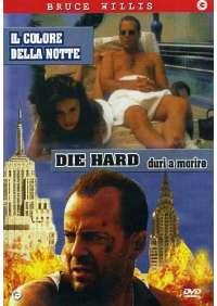 Bruce Willis Cofanetto (2 Dvd)