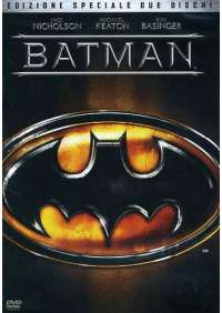 Batman (SE) (2 Dvd)