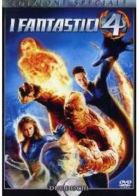 Fantastici 4 (I) (SE) (2 Dvd)