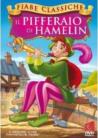 Il Pifferaio Di Hamelin