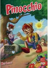 Pinocchio (Kids' Cartoons)