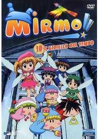 Mirmo #10 - Il Gioiello Del Tempo