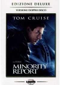 Minority Report (Deluxe Edition) (2 Dvd)