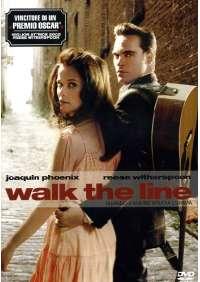 Walk The Line - Quando l'Amore Brucia l'Anima