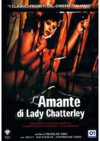 Amante Di Lady Chatterley (L') (1990)