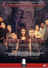 Sete Di Sangue - The Bloodletting