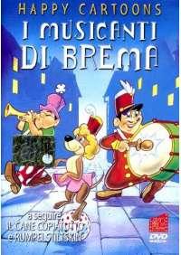 Musicanti Di Brema (I) (Happy Cartoons)