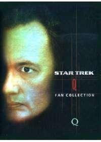 Star Trek - Q Fan Collection (4 Dvd)