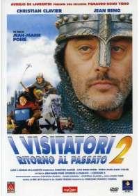 Visitatori 2 (I) - Ritorno Al Passato