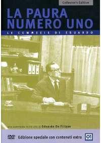 Paura Numero Uno (La) (Collector's Edition)