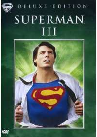 Superman 3 (Deluxe Edition)