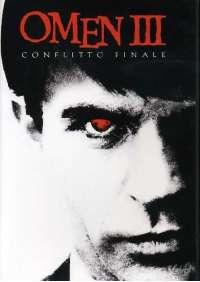 Omen 3 - Conflitto Finale