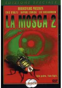 Mosca 2 (La) (SE) (2 Dvd)