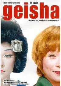 La Mia Geisha