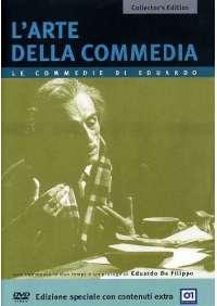 Arte Della Commedia (L') (Collector's Edition)