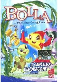 Bolla - Un Pesciolino Coraggioso #01