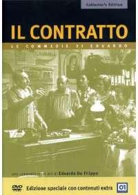 Contratto (Il) (Collector's Edition)