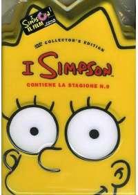 Simpson (I) - Stagione 09 Box Set (Ltd) (4 Dvd)