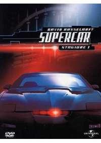 Supercar - Stagione 01 (8 Dvd)